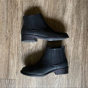 Forever 21 Ankle Boot
